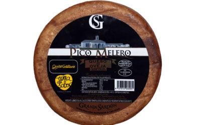 Queso Curado Pico Melero Mini (1 Kg.)